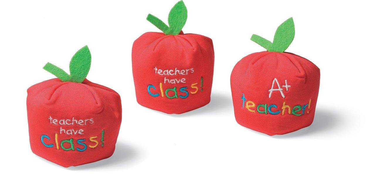 Gund Teacher Have Class Bagabeans Paperweight 15 CT