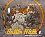 BattleMilk 3, , 1933492708