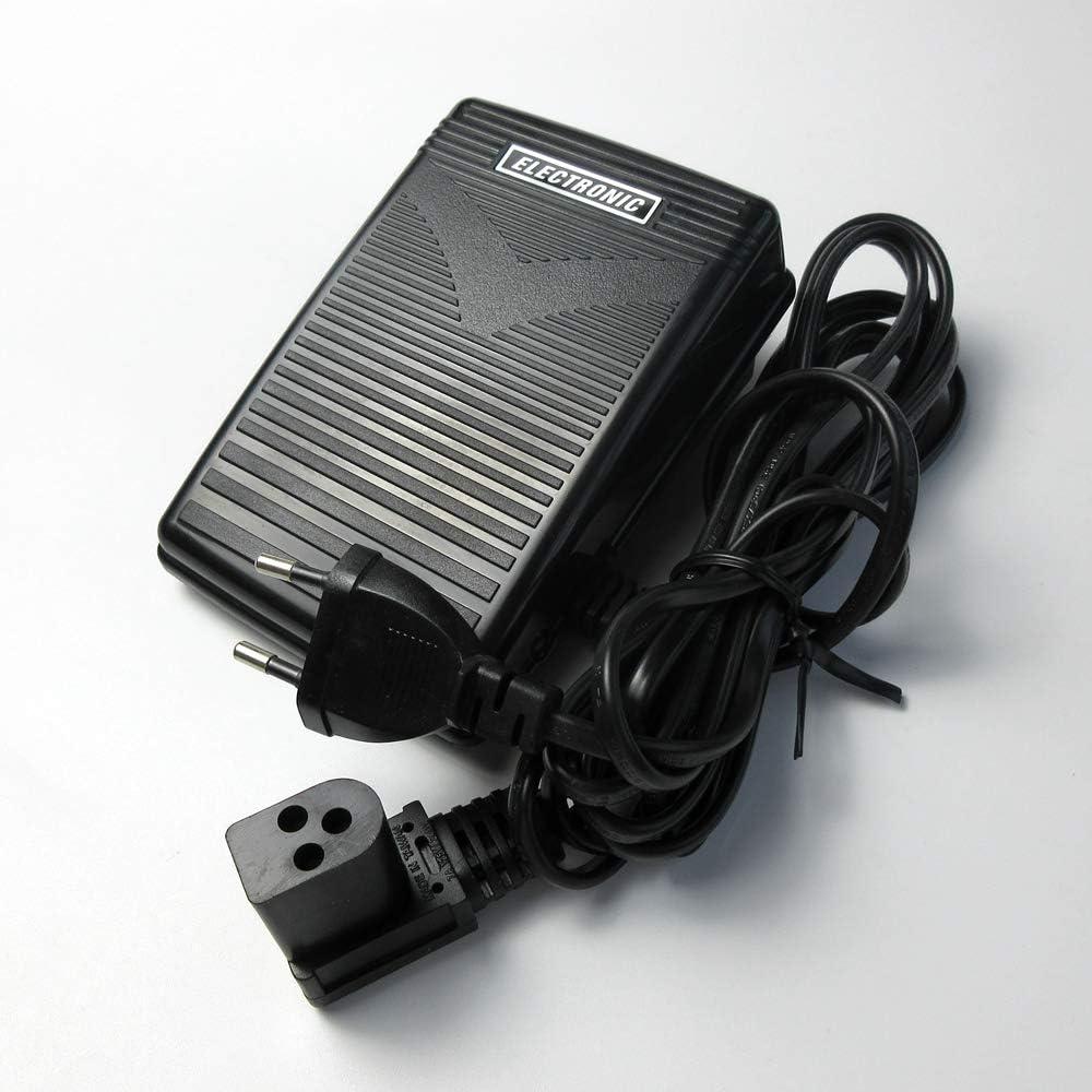 evernice 979314-031 - Pedal de control de velocidad con cable para ...