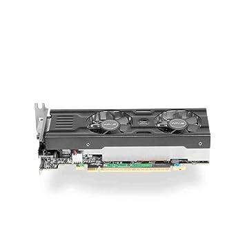 KFA2 GeForce® GTX 1050 OC LP GeForce GTX 1050 2GB GDDR5 ...