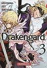 Drakengard, tome 3 par Eishima