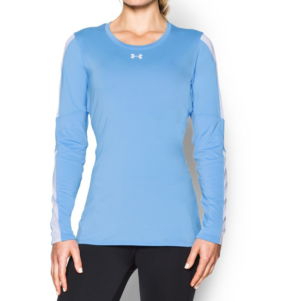 Under Armour Women s Block Party Long Sleeve
