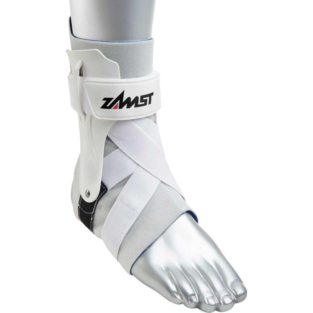 (ザムスト) ZAMST ユニセックス フィットネストレーニング サポーター Zamst A2 DX Ankle Brace [並行輸入品]   B077Y682DK