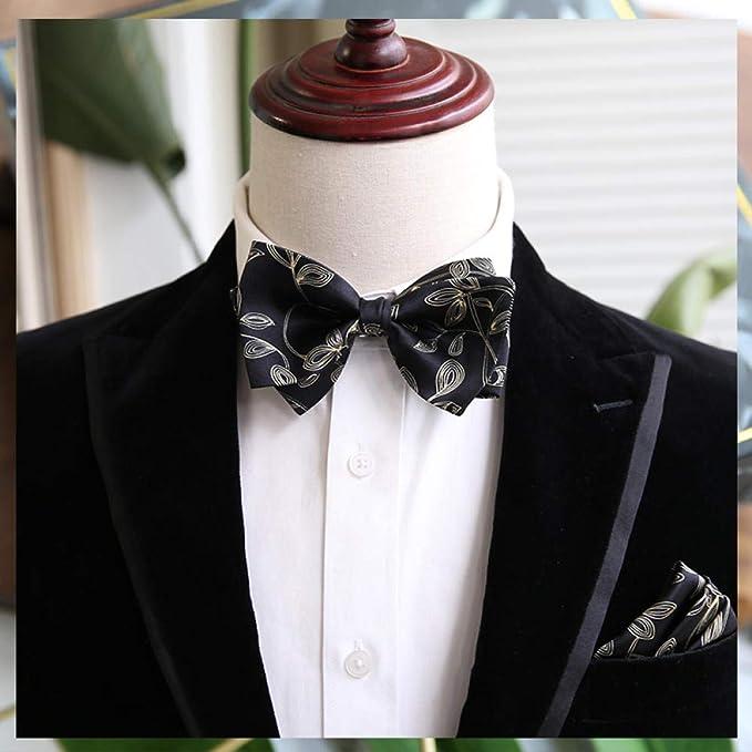 fjchyy Boda de seda de lujo Hojas de boda Vestido de lazo inglés ...
