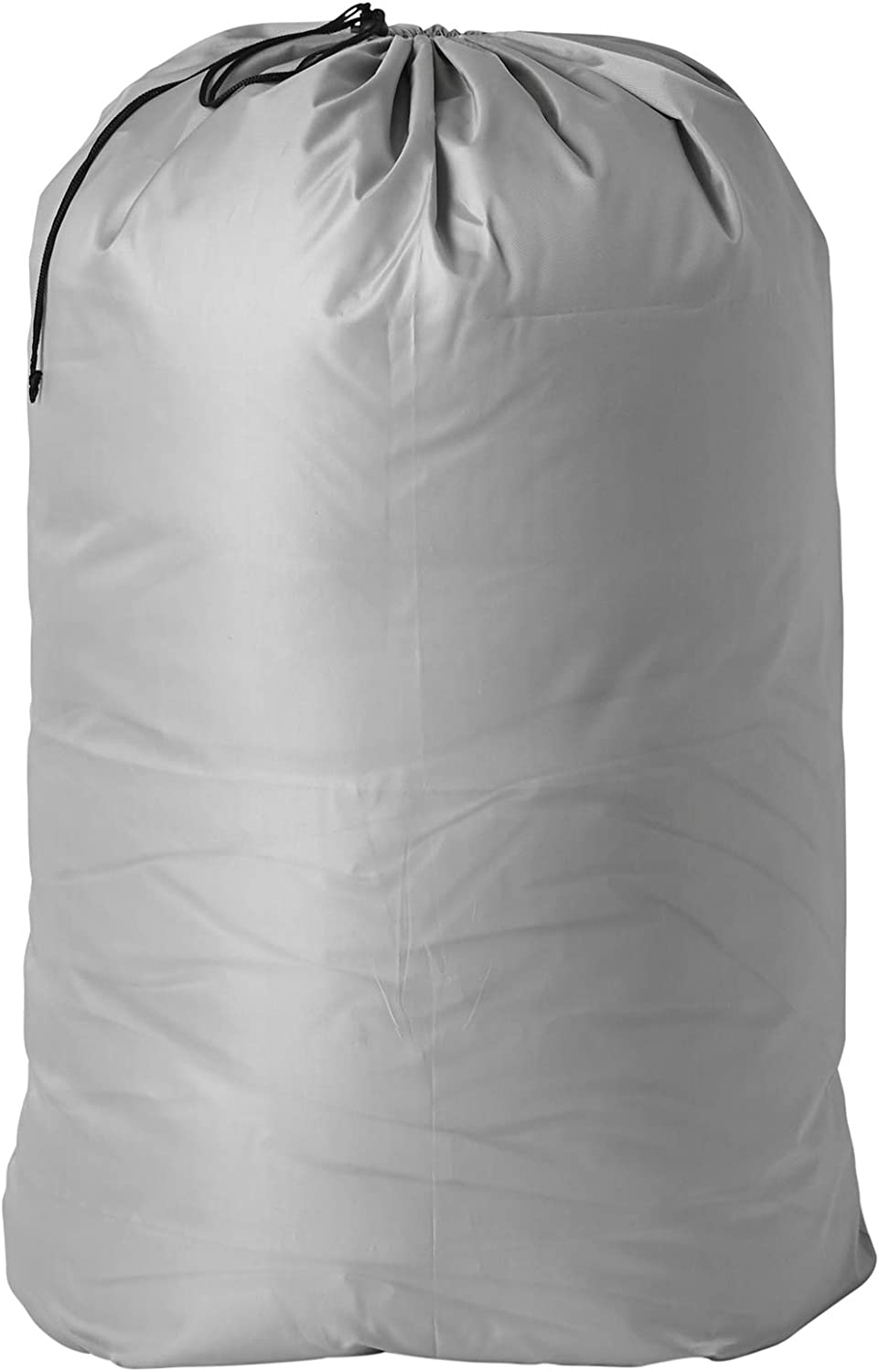 DormCo Jumbo Laundry Bag - TUSK Storage - Gray