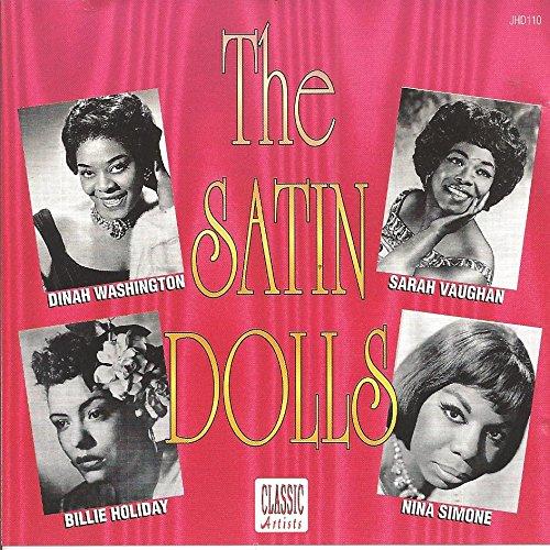 Nina Simone - Satin Dolls - Zortam Music
