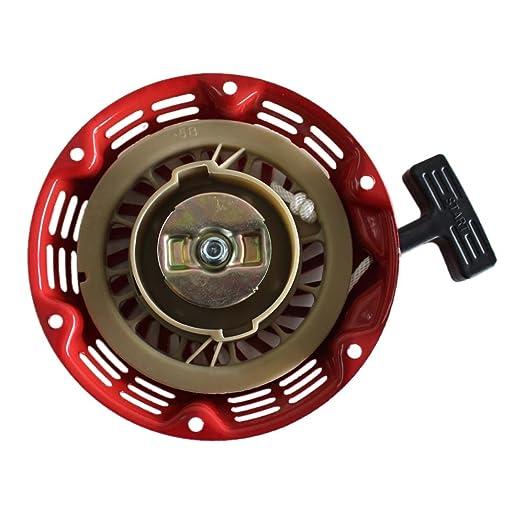 Pull Starter Start Recoil For Honda Gx160 Gx200 Generator Engine