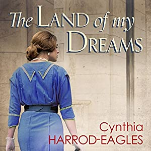 The Land of My Dreams Audiobook
