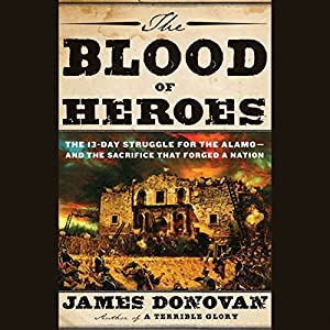 The Blood of Heroes Audiobook