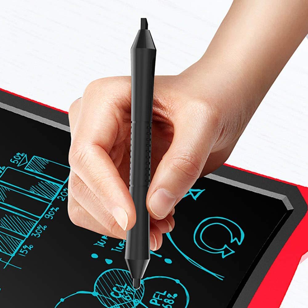 más vendido Color 8.5 pulgadas BXX Trabajo para adultos adultos adultos Tablero de escritura de aprendizaje de estudiantes Tablilla de escritura Lcd, Tablero de dibujo de 10 pulgadas, Tablero de escritura de dibujo electrónico, con lápiz de escri  nueva gama alta exclusiva