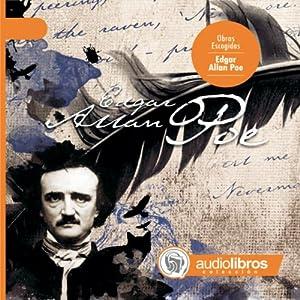 Cuentos de Edgar Allan Poe [Tales of Edgar Allan Poe] Audiobook