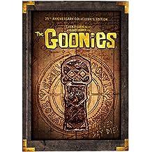 The Goonies (25th Anniversary Edition) [Blu-ray]