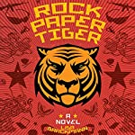 Rock Paper Tiger | Lisa Brackmann