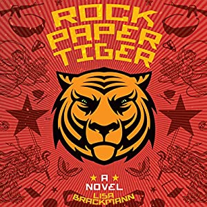 Rock Paper Tiger Audiobook