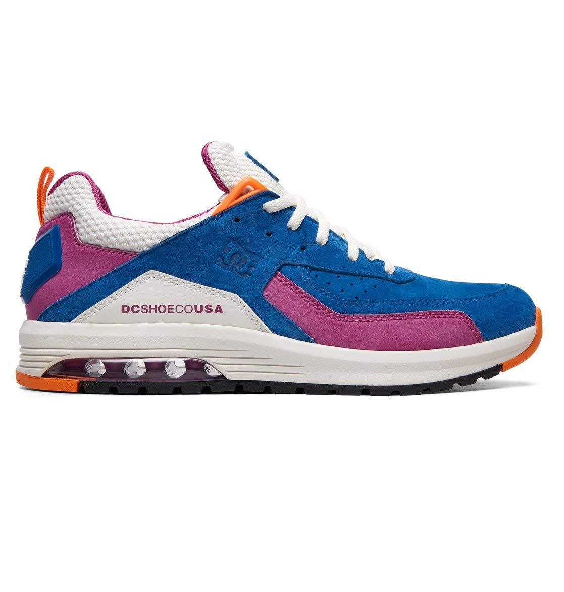 Nike Jordan 3 Retro GT Girls Fashion-Sneakers 654964-506/_5C Dark Purple Dust//Atomic Pink//Bluecap//White