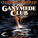 The Ganymede Club: Cold as Ice, Book 2 | Charles Sheffield