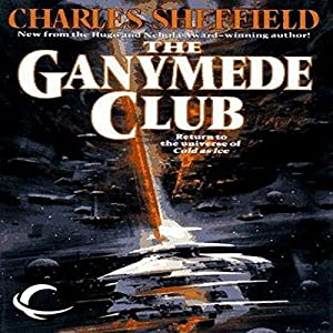 The Ganymede Club Audiobook