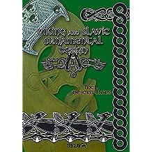 Viking and Slavic Ornamental Design