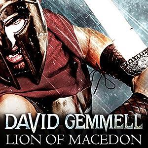 Lion of Macedon Audiobook