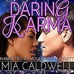 Daring Karma: Threads of Fate, Book 2 | Mia Caldwell