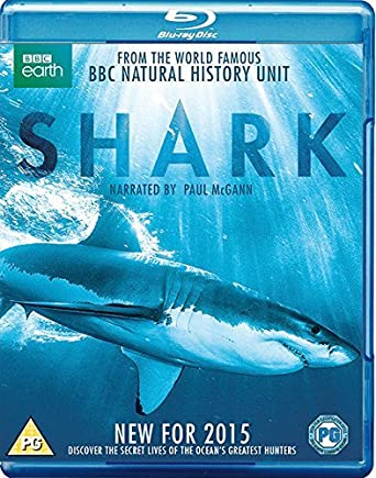Amazon com: Shark [Region B] [Blu-ray]: Paul McGann, Steve