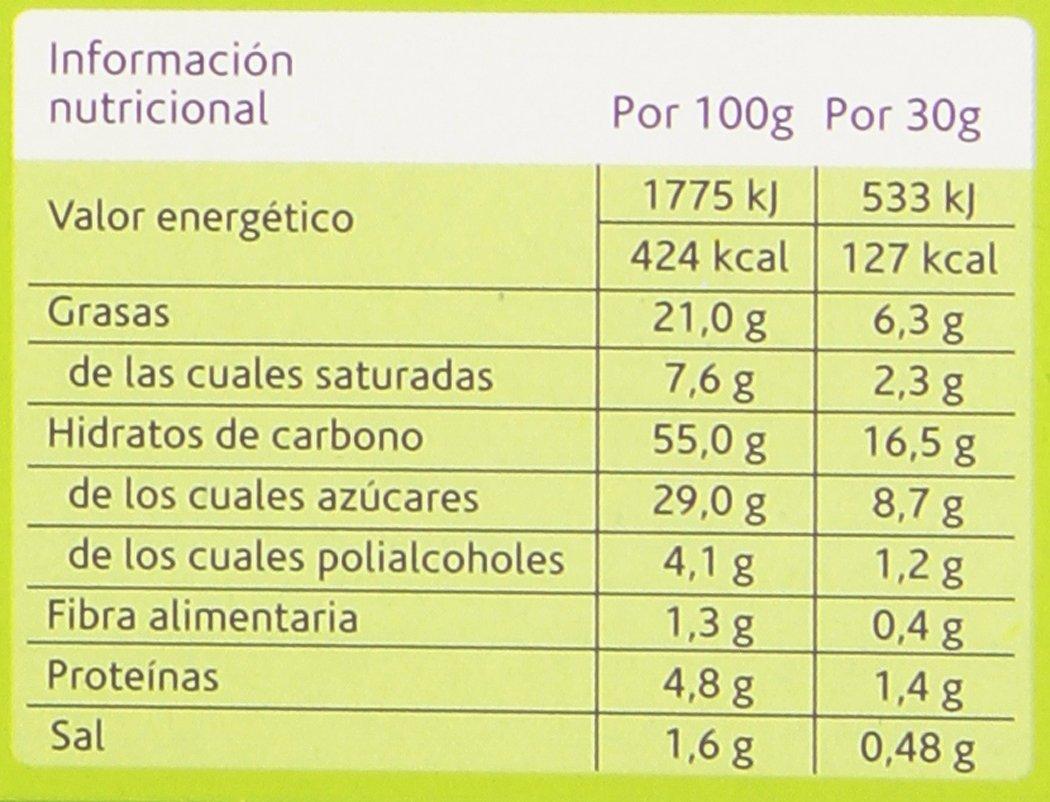Gerblé Sin Gluten Magdalenas a la Harina de Arroz - Pack de 6 x 30 g - Total: 180 g: Amazon.es: Amazon Pantry