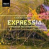 Expressia%3A Armenian Metamorphoses