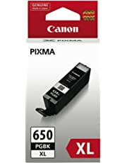 Canon PGI650XLBK Black XL