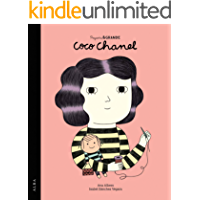 Pequeña & Grande Coco Chanel
