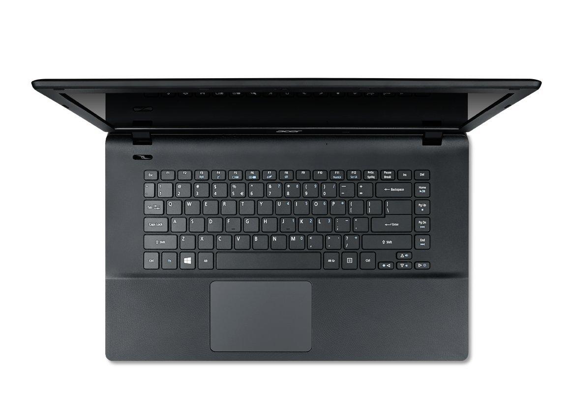 Acer Aspire ES1-511 - Portátil de 15.6 (Intel Celeron N2830, 4 GB RAM, 500 GB Disco Duro) - Negro - Teclado QWERTY Español: Amazon.es: Informática