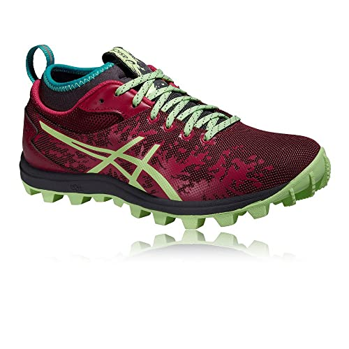 Asics GelFujirunnegade Women's Trail Running Shoes  4