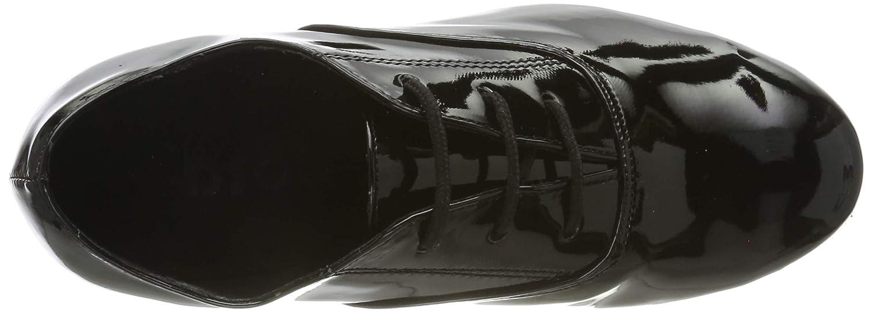 DSOL Boys Standard Dance Shoes DC250503B