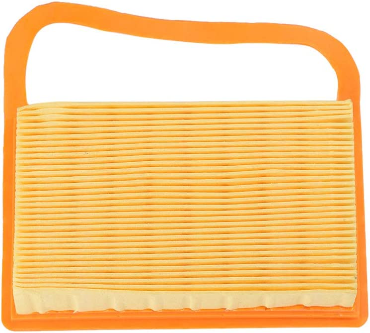 uxcell Replace Air Filter Pre Filter Fit for BR320 STIHL TS410 TS420 Lawn Mower Replace 4238-140-1800 4238 140 4401 42381410300B
