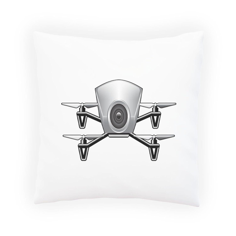 Piloto De Cámara Drone Almohada decorativa, Funda de cojín con ...