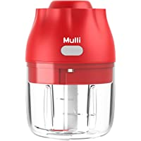 Deals on Mulli 8.8oz Mini Food Chopper