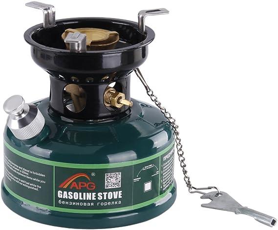 APG - Quemador de Aceite para Estufa de Gasolina para ...