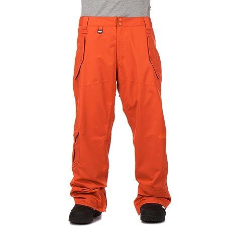 Nike u NK Squad Crew, calcetines para hombre, Unisex adulto, naranja