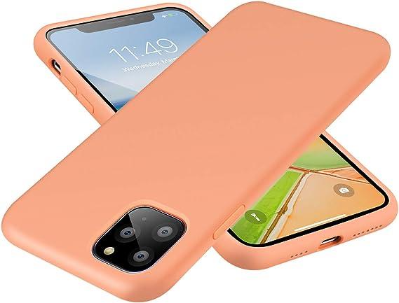 Papayas iPhone 11 case