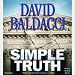 The Simple Truth   David Baldacci