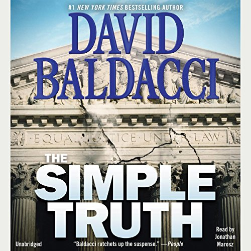 The Simple Truth Audiobook [Free Download by Trial] thumbnail