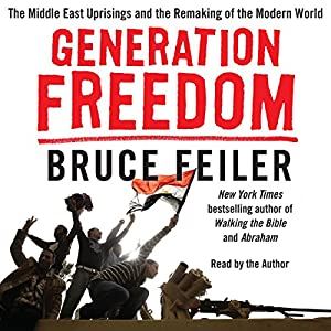 Generation Freedom Audiobook