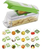 Floraware Multi Fruit and Vegetable Cutter Kitchen Dicer
