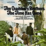 the Chambers Brothers: Time Has Come Today [Vinyl LP] (Vinyl)