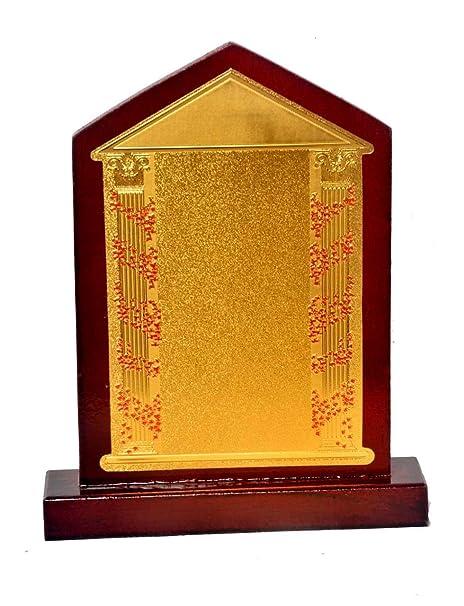 Fashion Era Trophy Showpeice For Trophy Award Ceremony Award For