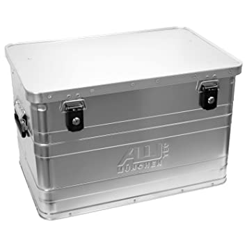 Maletas Cajas de aluminio varios tamaños - Serie B: Amazon.es: Electrónica