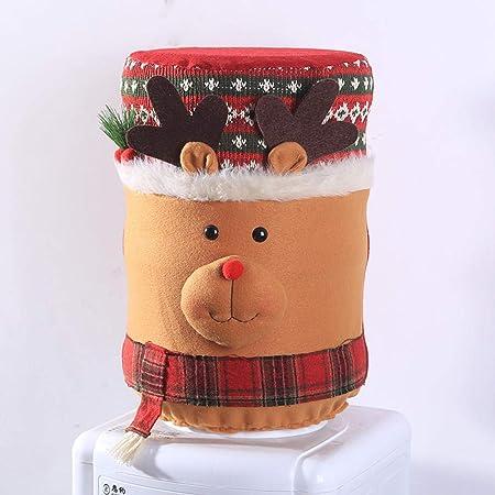 Friend&Dogd Natale 2020 Regali di Natale Capodanno Decorazioni
