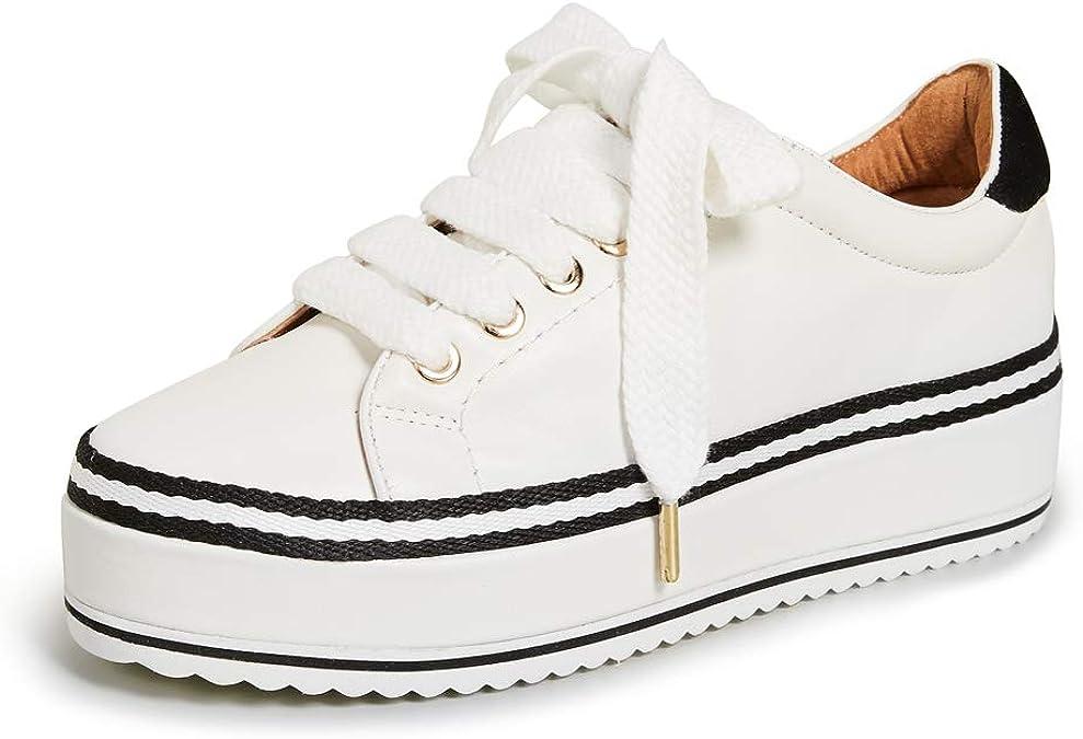 Joie Women's Dabnis Stripe Sneakers