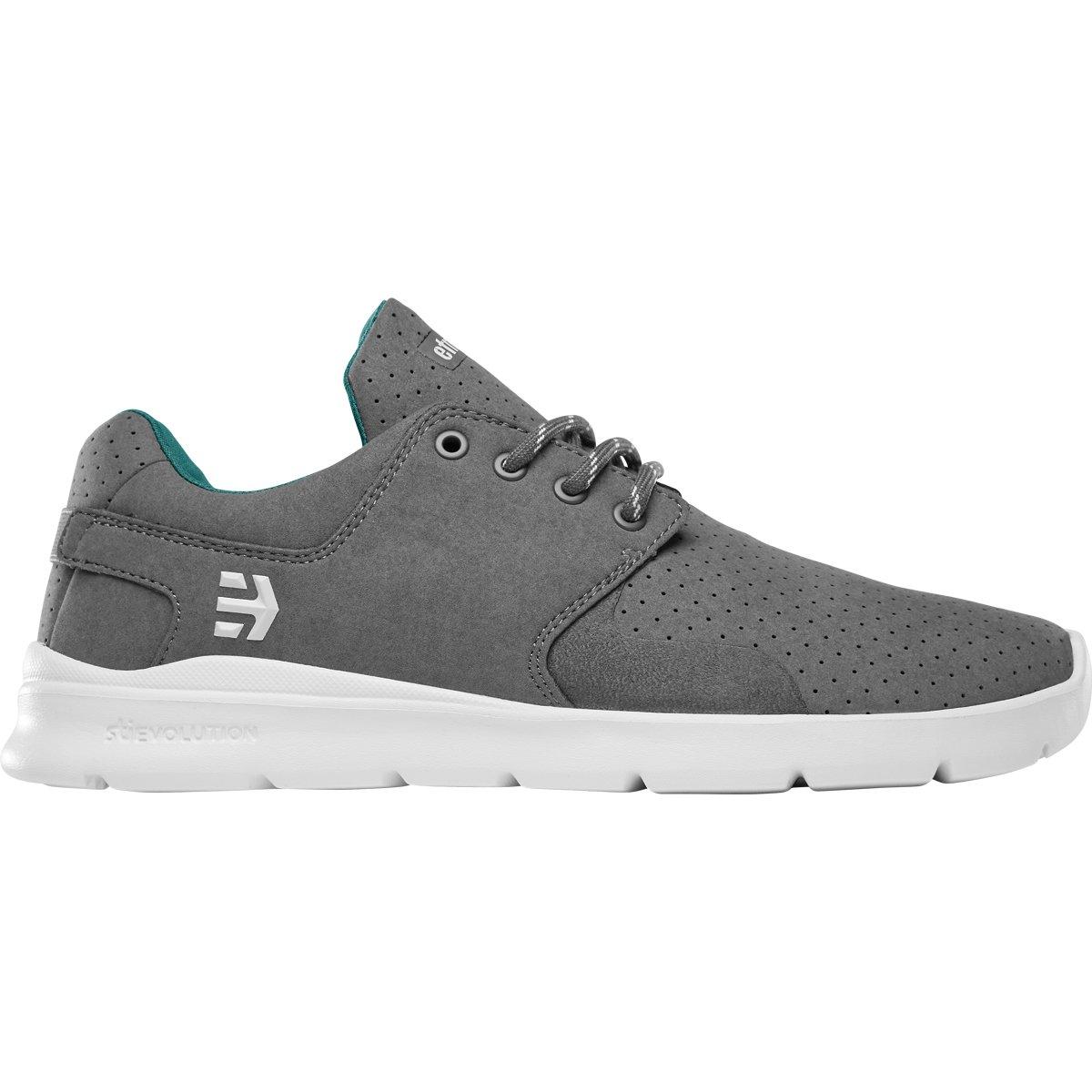 Etnies Mens Men's Scout XT Skate Shoe 11 D(M) US|Dark Grey/White
