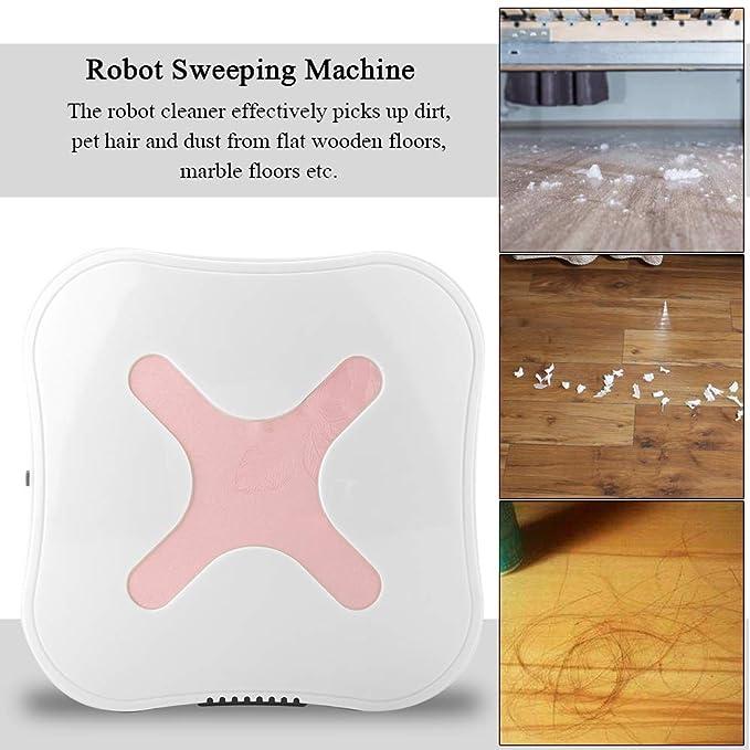 Amazon Robot Robotic Vacuum Automatic Vacuum Cleaner Smart