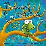 Pequeño Camaleón (Spanish Edition)
